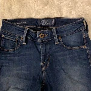 Lucky brand Jeans 0/26